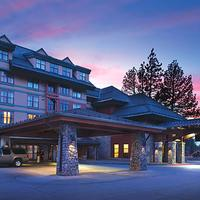 Marriott's Timber Lodge Exterior
