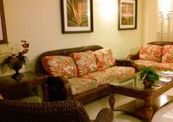 Emerald Shores Resort - Daytona Beach - Lobby