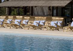 Sentido Sandy Beach - Larnaca - Pool