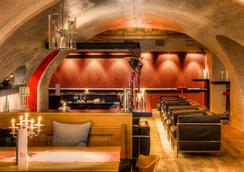 Alpenhotel Fall In Love (Adults Only) - Seefeld - Bar