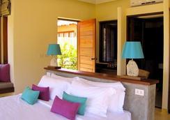 Sea Dance Resort - Ko Samui - Bedroom