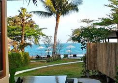 Sea Dance Resort - Ko Samui - Outdoor view