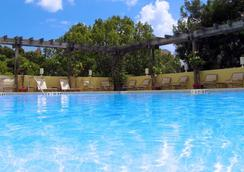 Courtyard by Marriott Miami Coral Gables - Coral Gables - Pool