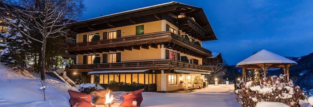 Eva, Garden Hotel - Saalbach - Building