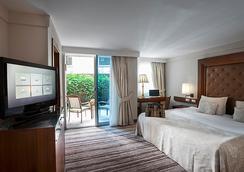 Rixos Sungate - Antalya - Bedroom