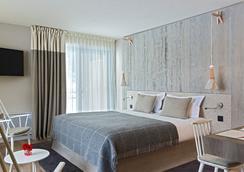 Hotel l Heliopic - Chamonix - Bedroom