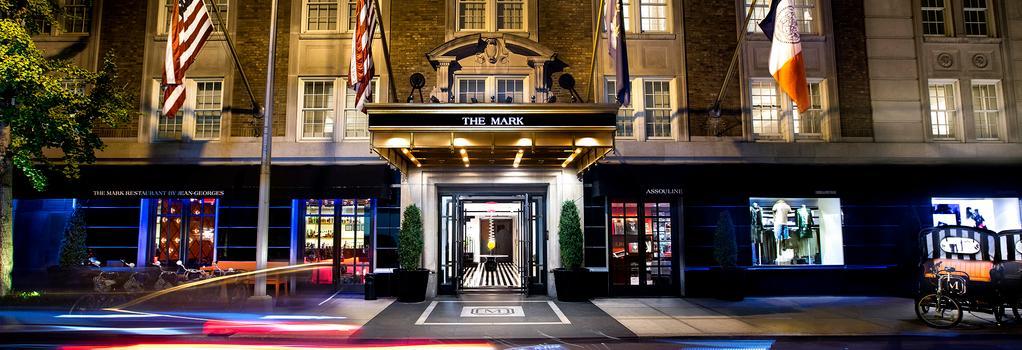 The Mark - New York - Building