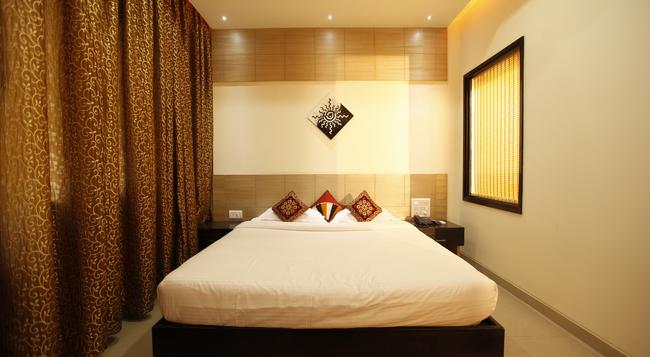 Arafa Inn - Bangalore - Bedroom