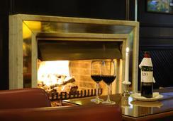 Johannesbad Hotel Palace - Bad Hofgastein - Lounge