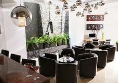 Hotel Ejecutivo Express - Guadalajara - Lounge