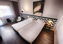 Apollo Hotel Lelystad City Centre - Lelystad - Bedroom