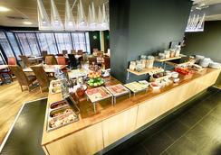 Apollo Hotel Lelystad City Centre - Lelystad - Restaurant