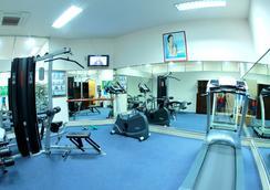 Anise Hotel - Hanoi - Gym
