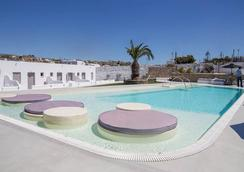 Madoupa Boutique Hotel - Mykonos - Pool