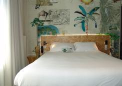 Ibis Styles Paris Boulogne Marcel Sembat - Boulogne-Billancourt - Bedroom