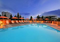 San Diego Marriott La Jolla - La Jolla - Pool