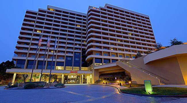 San Diego Marriott La Jolla - La Jolla - Building