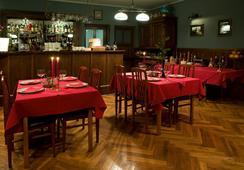 Szarotka - Zakopane - Restaurant