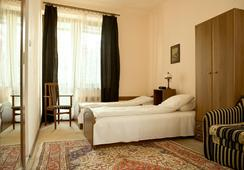 Szarotka - Zakopane - Bedroom