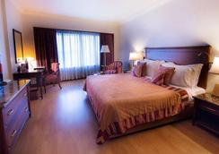 The Orchid - Mumbai - Bedroom