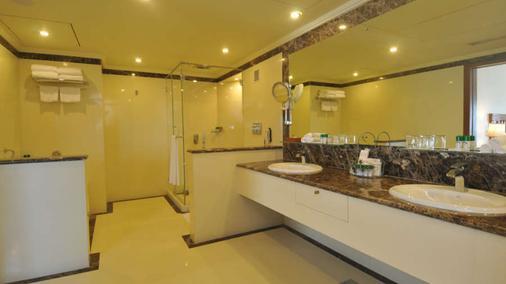 The Orchid - Mumbai - Bathroom