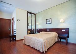 Hotel Derby Sevilla - Sevilla - Bedroom