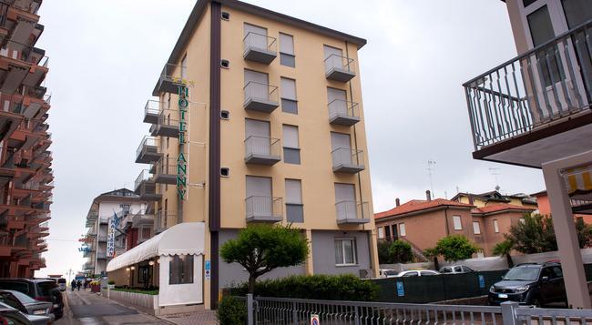 Hotel Anny - Jesolo - Building