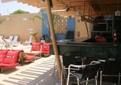 Almog Eilat - Adults only - Eilat - Pool