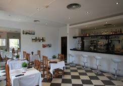 Hostal La Torre - Almuñecar - Lounge