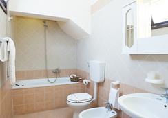 Case D'anna - Castellammare del Golfo - Bathroom