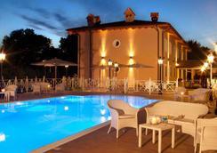 Hotel Piccolo Borgo - Rome - Pool