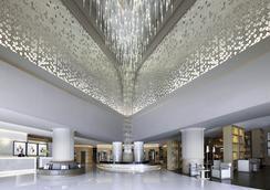 Fairmont Dubai - Dubai - Lobby