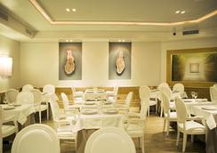 Hotel Real Parque - Lisbon - Restaurant
