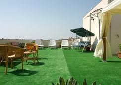 Alta Marea - Avola - Attractions
