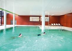 Hotel Solverde Spa & Wellness Center - Vila Nova de Gaia - Pool