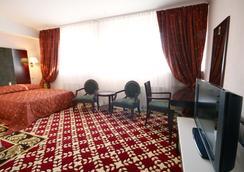 Club Royal Park - Chisinau - Bedroom