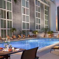 Courtyard by Marriott Miami Downtown Brickell Area Health club
