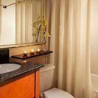 Courtyard by Marriott Miami Downtown Brickell Area Guest room