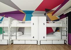 Generator Hostel London - London - Bedroom