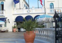 Hotel Casa Bianca al Mare - Jesolo - Beach