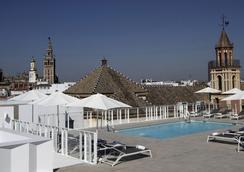 Hotel Fernando III - Sevilla - Pool