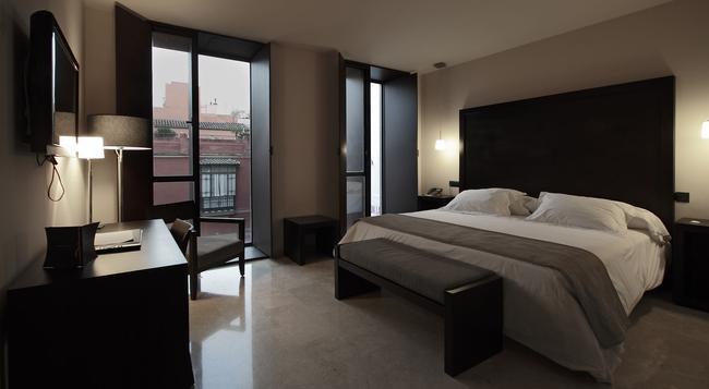 Hotel Rey Alfonso X - Sevilla - Bedroom