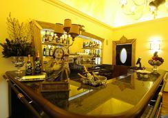 Hotel Noblesse - Lucca - Bar