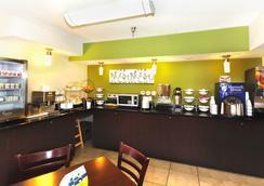 Sleep Inn & Suites Airport - Omaha - Restaurant