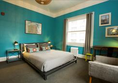 Hi San Francicso Downtown - San Francisco - Bedroom