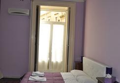 Teatro Bellini - Bed & Breakfast - Catania - Bedroom