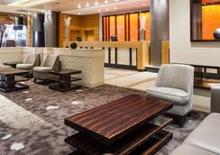 Vienna Marriott Hotel - Vienna - Lobby