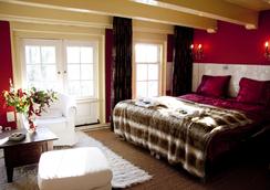 De Baronie B&b - Amsterdam - Bedroom