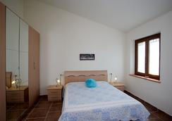 Agriturismo Diaccialone - Istia d'Ombrone - Bedroom