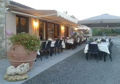 Agriturismo Diaccialone - Istia d'Ombrone - Restaurant